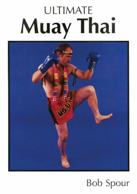 Ultimate Muay Thai 9781861266712