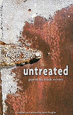 Untreated: Poems by Black Writers 9781864650396