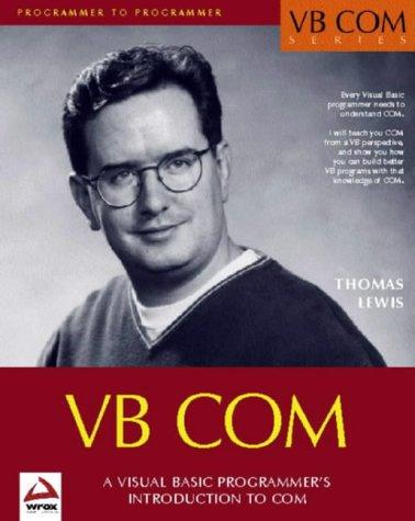 VB6 Com