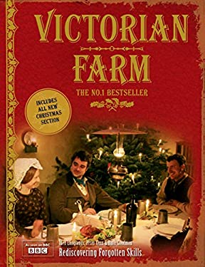 Victorian Farm: Christmas Edition 9781862058712