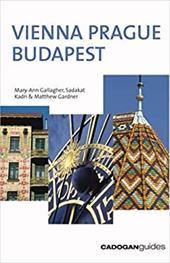 Vienna Prague Budapest 7597583