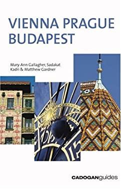 Vienna Prague Budapest 9781860111877
