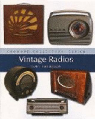 Vintage Radios 9781861269492