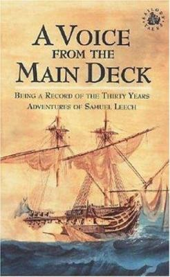 Voice from the Main Deck-Softbound 9781861761132