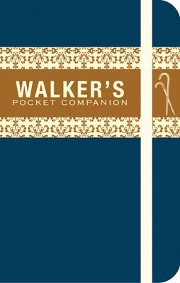 Walker's Pocket Companion 9781862057937