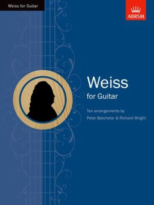 Weiss for Guitar 9781860969492