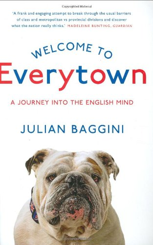 Welcome to Everytown: A Journey Into the English Mind 9781862079984