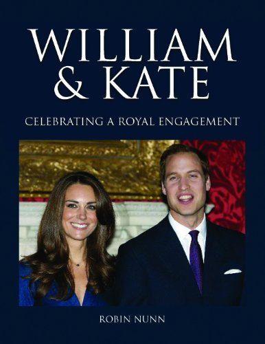William & Kate: Celebrating a Royal Engagement 9781862058439
