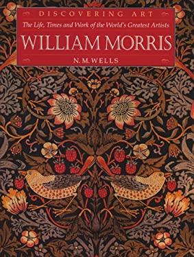 William Morris 9781860191305