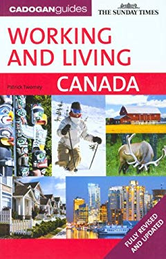 Working and Living Canada 9781860114045