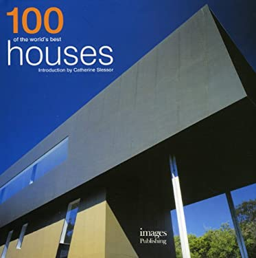 100 of the World's Best Houses 9781876907426