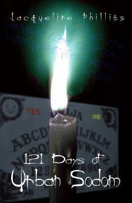 121 Days of Urban Sodom 9781873741948