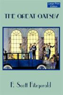 The Great Gatsby 9781871510195