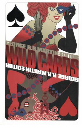 Wild Cards Deuces Down 9781876963408