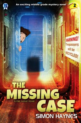 Hal Junior: The Missing Case 9781877034251