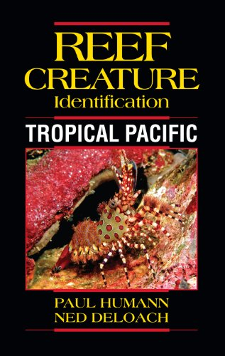 Tropical Pacific 9781878348449