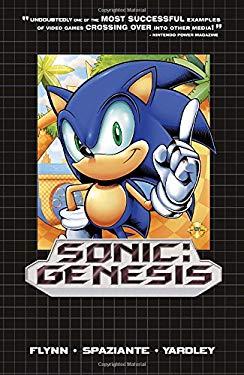 Sonic Genesis 9781879794894