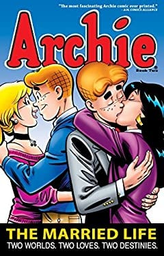 Archie: The Married Life Book 2 9781879794993