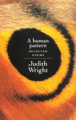 A Human Pattern: Selected Poems 9781875892174