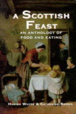 A Scottish Feast 9781874640424