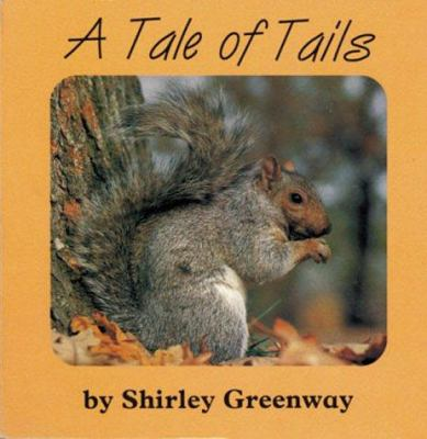 A Tale of Tails 9781879085510