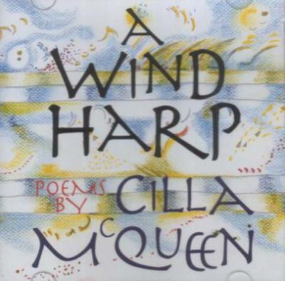 A Wind Harp 9781877372155