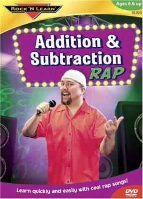 Addition & Subtraction Rap
