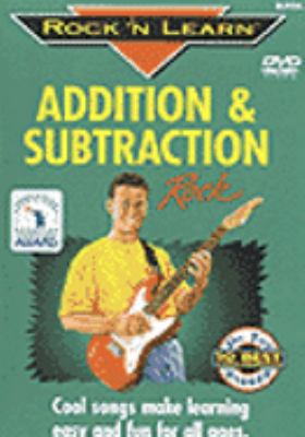 Addition & Subtraction Rock 9781878489241
