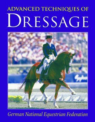 Advanced Techniques of Dressage 9781872119649