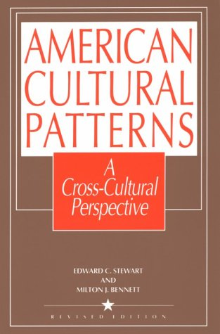 American Cultural Patterns: A Cross-Cultural Perspective 9781877864018