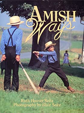 Amish Ways 9781879441774