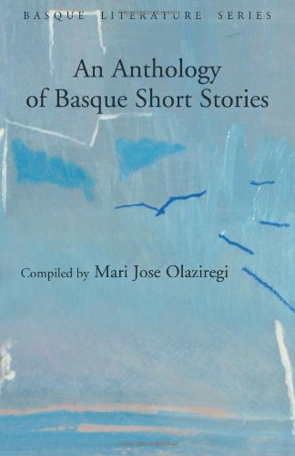 An Anthology of Basque Short Stories 9781877802409