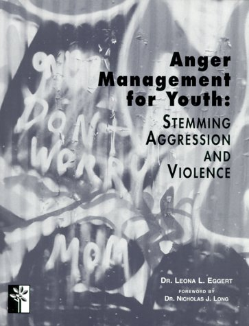 Anger Management for Youth 9781879639294