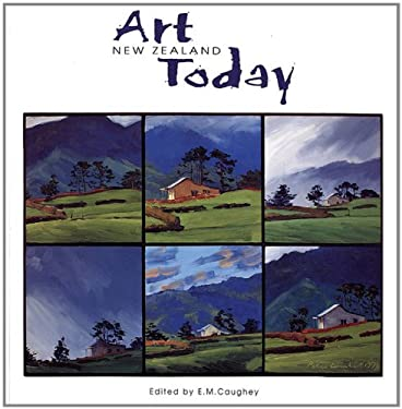 Art New Zealand Today 9781877290060