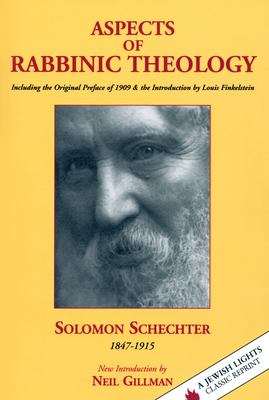 Aspects of Rabbinic Theology 9781879045248