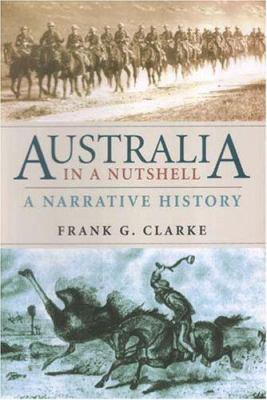Australia in a Nutshell 9781877058134
