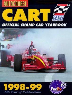 Autocourse Cart 9781874557333