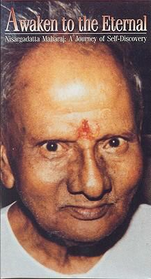 Awaken to the Eternal: Nisargadatta Maharaj - A Journey of Self-Discovery