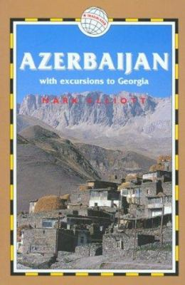 Azerbaijan, 2nd: With Excursions to Georgia 9781873756492