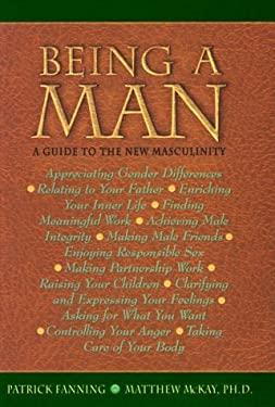 Being a Man 9781879237407