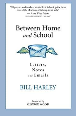 Between Home and School 9781878126566
