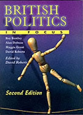 British Politics in Focus 9781873929933