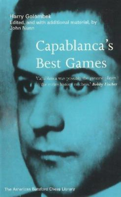 Capablanca's Best Games