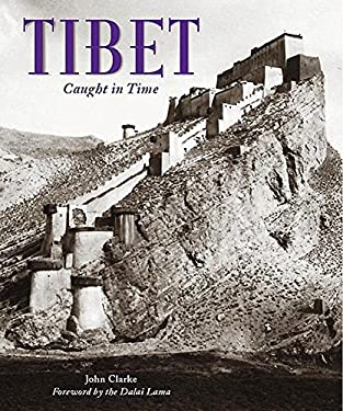 Caught in Time, Tibet 9781873938966