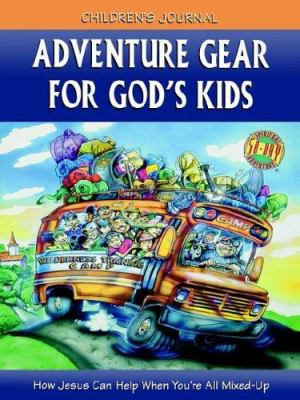 Child Journal 3-6 Adventures 9781879050730