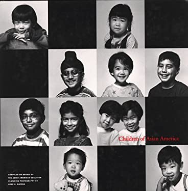 Children of Asian America 9781879965157