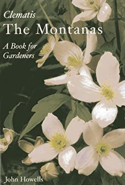 Clematis: The Montanas 9781870673518