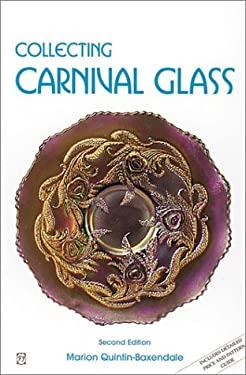 Collecting Carnival Glass 9781870703208