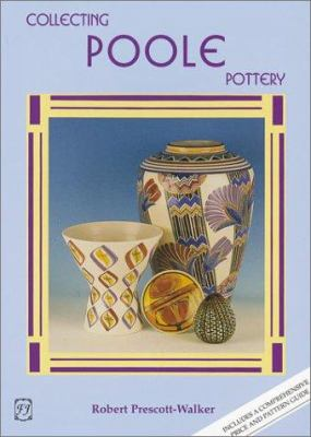 Collecting Poole Pottery 9781870703635
