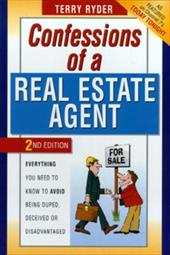 Confessions of a Real Estate Agent